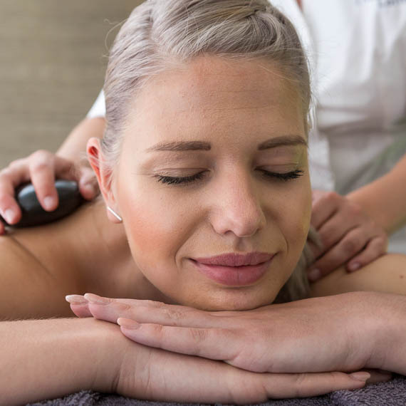 Thermen La Mer - Day Spa Almere - Hotstone massage
